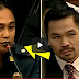 Sen.Manny Pacquiao Supalpal ang mga taga-CIDG na dumale ky Espinosa. MUST WATCH!