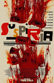 Suspiria 2018 Download 720p WEBRip