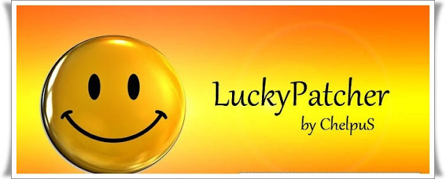 Lucky-Patcher-by-ChelpuS-Logo