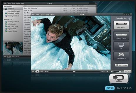 تحميل افضل برنامج لتشغيل جميع صيغ الفيديو