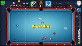8 Ball Pool v.3.11.0 Mod APK (Longline Hack)
