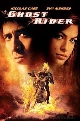 Sinopsis film Ghost Rider (2007)