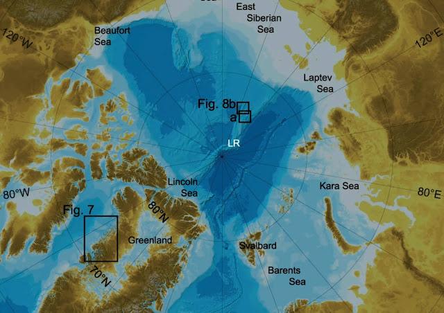 New_Bathymetric_Map_of_Arctic_Ocean