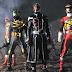 Em 2013, Super Hero Taisen Z ditava como seria os próximos filmes da franquia
