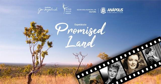 Anápolis: Espetáculo aborda atrizes de Hollywood