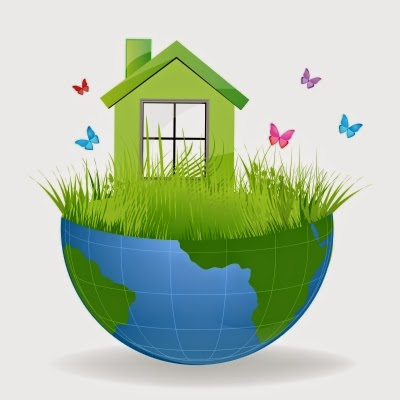 Building an Eco-friendly home is challenging!