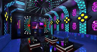 thiết kế,thi công, trang chí  phòng karaoke đẹp