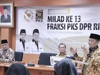 Jadwal Event Milad ke 13 PKS Lengkap
