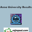 Anna University Results 2016 - 1st 2nd 3rd 4th 6th 7th 8th Semester Results