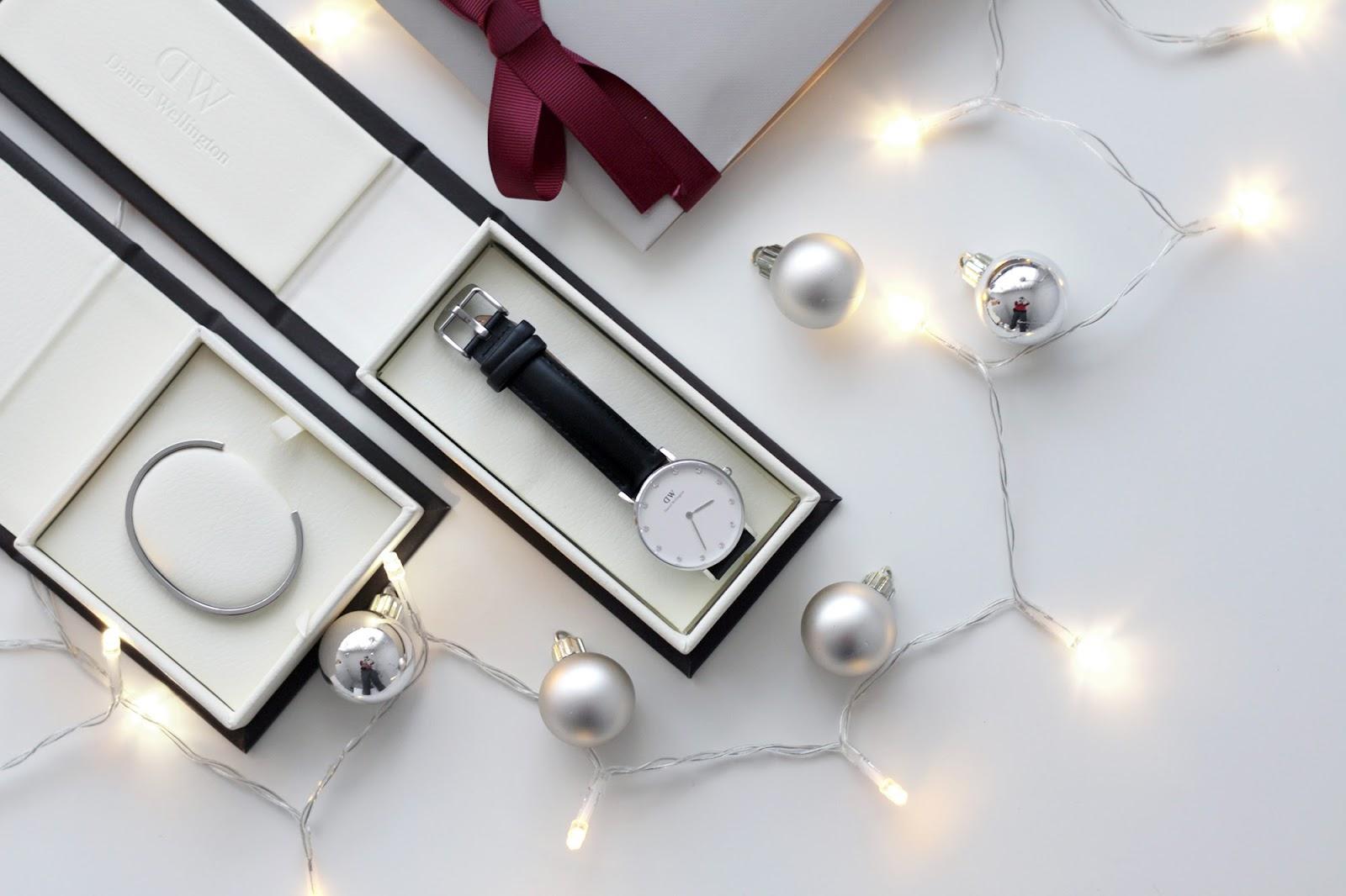 Daniel Wellington: il regalo di Natale per lui e per lei