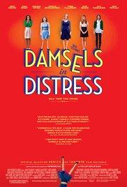 Watch Damsels in Distress Online Free 2011 Putlocker