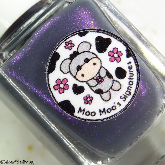 Moo Moo's Signatures - Enchanted Feather