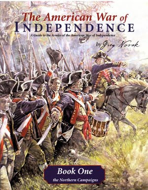 The American War Of Independence Book One