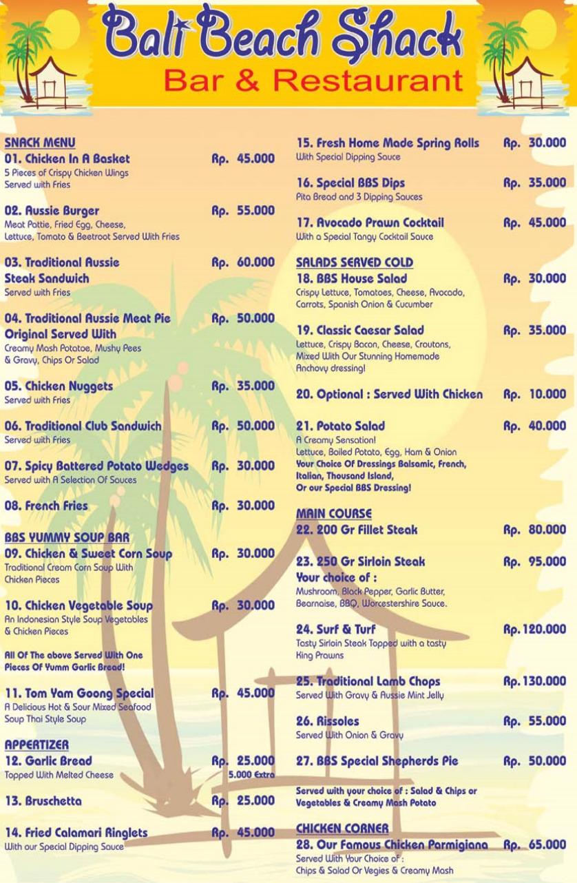 Whole Foods Virginia Beach Menu