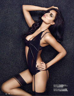 Bollywood New Girls HotPhoto shoot for GQ India-June Edition