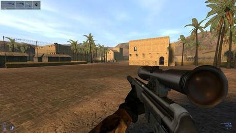 IGI 2 Covert Strike Gameplay Screenshot