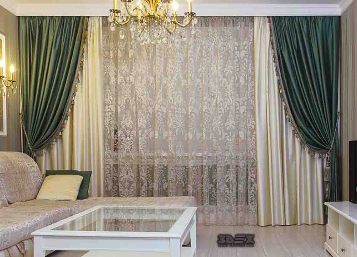 modern style modern curtain designs 2019