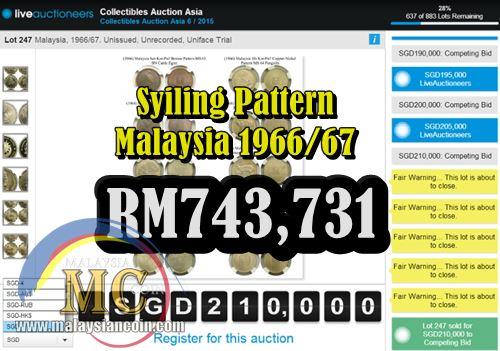 Syiling Malaysia