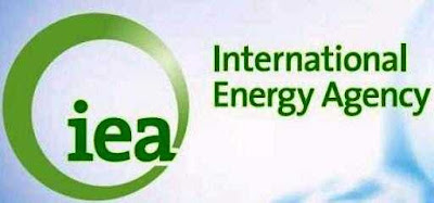 International Energy Agency's Report on Pollution