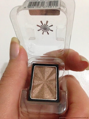 Missha The Style Mono Touch Shadow