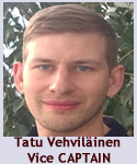 Tatu Vehviläinen