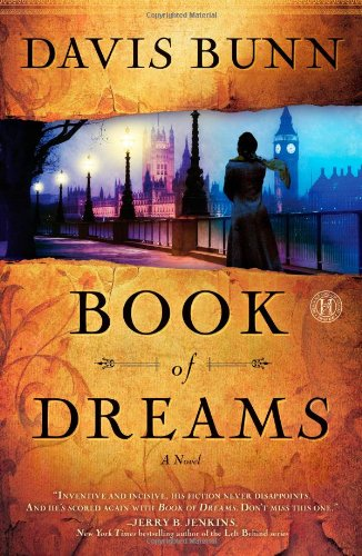 Book of Dreams by Davis Bunn