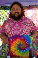 Moda hippy