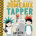 Les jumeaux Tapper, tome 2: La bataille de New-York