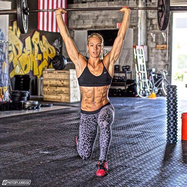 Fitness Model Nicole Capurso @ncapurso22 Instagram photos