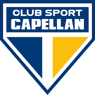 Escudo Club Sport Capellán