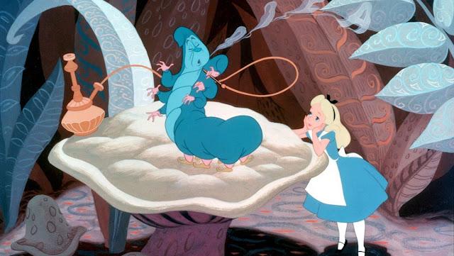 Alice no País das Maravilhas: O lado macabro da história