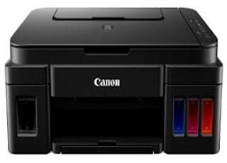 Canon PIXMA G2400 Review