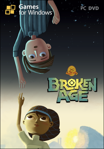 Broken Age Act 1 Free Download Full game