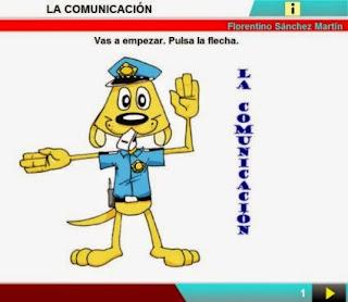 http://cplosangeles.juntaextremadura.net/web/edilim/curso_3/lengua/la_comunicacion_3/la_comunicacion_3.html