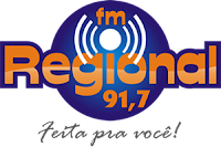 Rádio Regional FM de Cacique Doble RS ao vivo