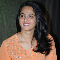 Anushka latest cute photos at singam press meet