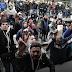 Χάος στον σταθμό Λαρίσης – Κατάληψη από πρόσφυγες!