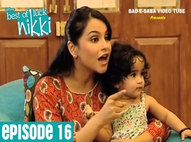 Best Of Luck Nikki Season 1 Episode 16