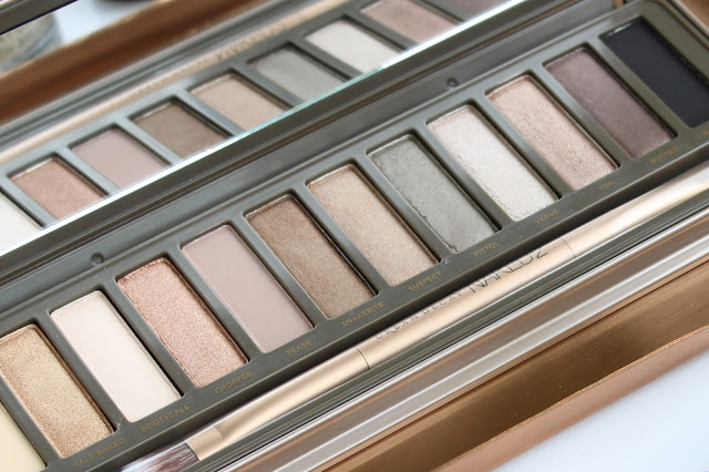 Urban Decay Naked 2 Palette £38.50