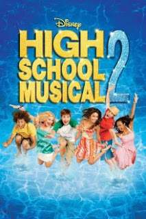 High School Musical 2 - Dublado