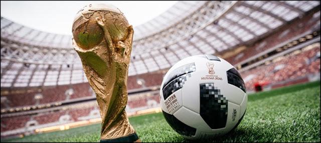 ஜெர்மனி மட்டும் இல்லாது FIFA உலக கோப்பை  நாக் அவுட்டில் 6 சாம்பியன்கள்