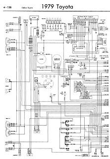 1981 nissan pickup wiring diagram