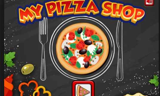 Pizza Maker – My Pizza Shop Apk Free on Android Game Download