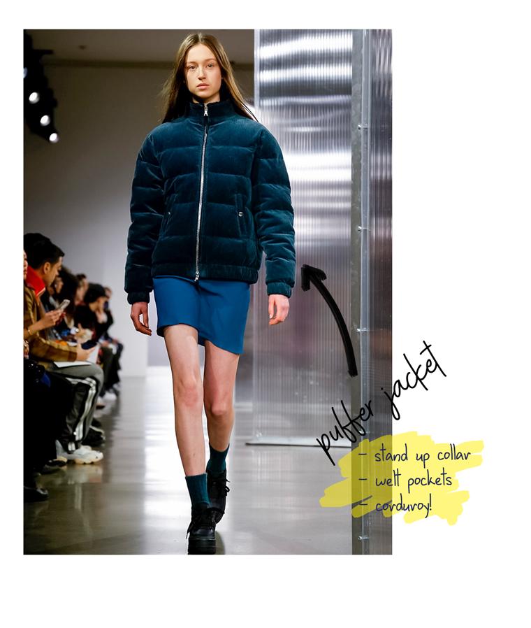 Puffer Jacket Trends