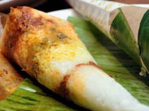 Kuliner Indonesia - Nasi Tumpang