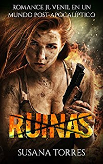 Ruinas: Romance Juvenil En Un Mundo Post-Apocalíptico PDF