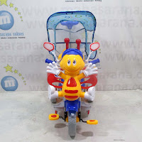 family baby tricycle