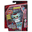 Monster High Sir Hoots A Lot Secret Creepers Doll