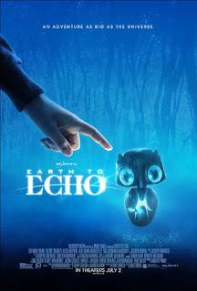 Sinopsis Film Earth to Echo (2014)