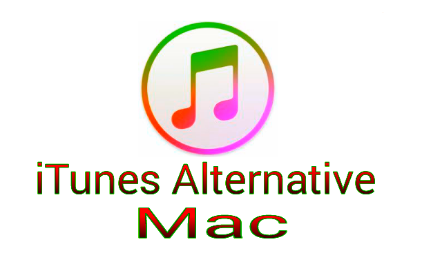 iTunes alternative mac 2017